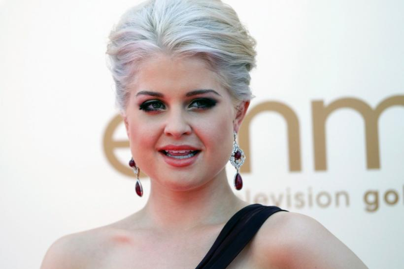 Kelly Osbourne Christina Aguilera Feud: Other Celebrities Who Fought And Buried The Hatchet