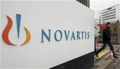 Novartis Sells Transfusion Unit to Grifols
