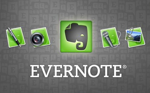 The Hacks Of Life: Cyberattackers Claim Evernote As Victim