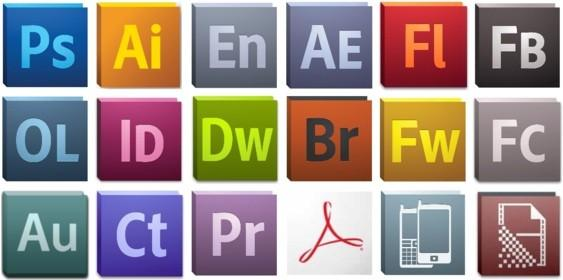 Adobe Creative Suite 6 Release