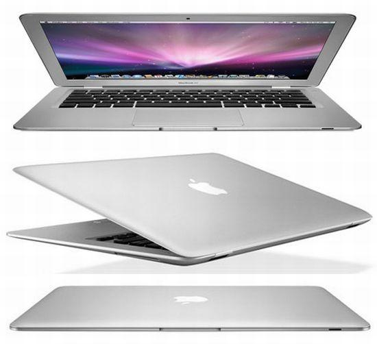 MacBook Air Release Rumor: Apple Prepping $799 Air for Q3; The Biggest Threat To Ultrabook Sales Yet