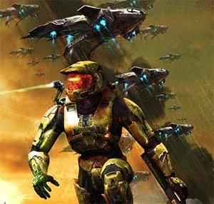 'Halo 4' Box Art Leaks Ahead Of December Release Date