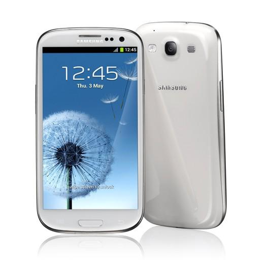 Galaxy S3's Android 4.0.4 ROM Leaked, S Voice and Other Goodies Up for Grabs