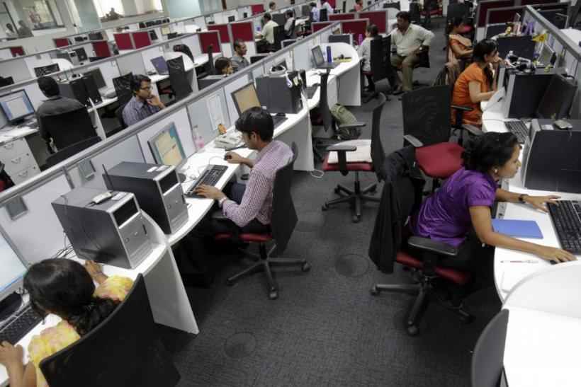 Worldwide IT Outsourcing Market Grows 7.8% In 2011, India-Based Providers Deliver Highest Growth