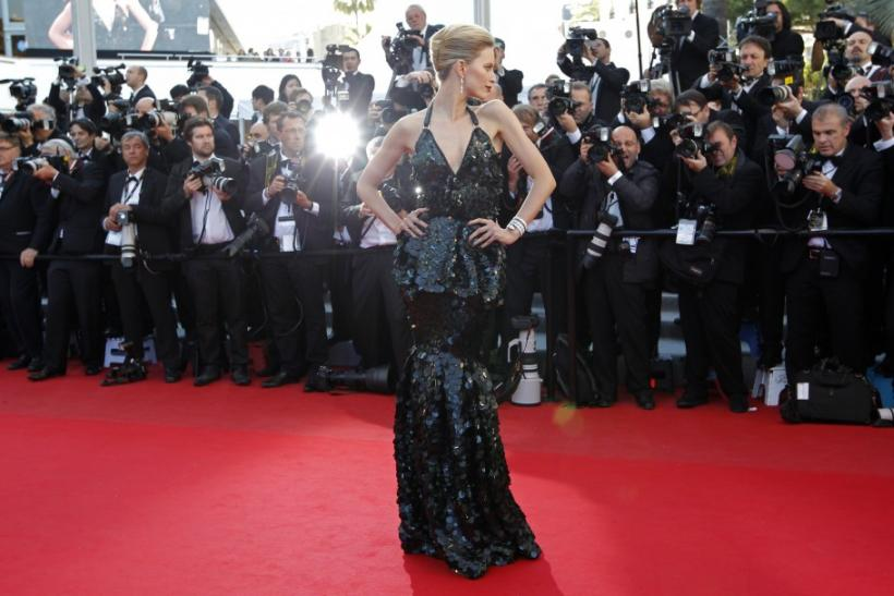 Cannes Film Festival 2012 Red Carpet