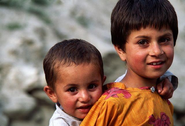 Polio remains a threat to children in Pakistan