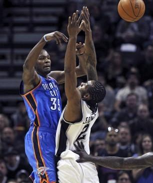 Are The Spurs Done For? Oklahoma City Goes Up 3-2 In Western Conference Finals