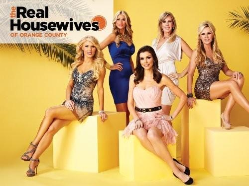 The Real Housewives