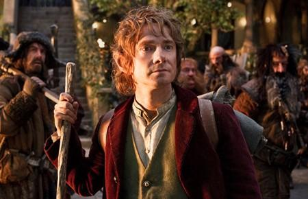 'Hobbit' Hype: Jackson's Epic Is Not A Record-Breaker, Despite Reports