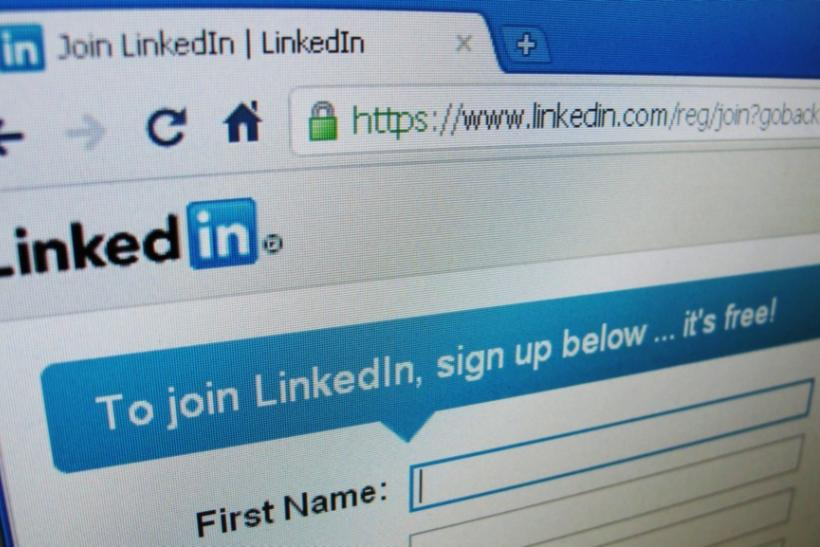 LinkedIn Confirms Member Passwords Breach