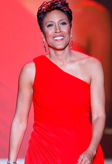 Robin Roberts: ESPN To Bestow ABC Anchor With Arthur Ashe Courage Award