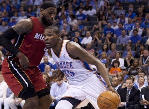NBA Finals Breaking TV Ratings Records