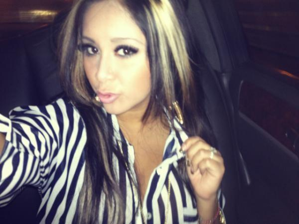 Snooki Leaked Photos