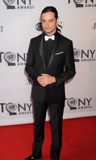Tony Awards 2012 Best Dressed