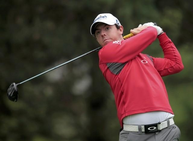 Rory McIlroy won the U.S. Open in 2011.