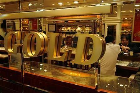 Gold Always Glitters In India: Will Curbing Imports Save The Economy?
