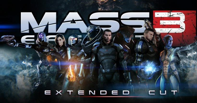 'Mass Effect 3' Ending DLC Leaks Spoilers For Next Add-On: See The Hidden Script In 'Extended Cut' That Hints At Reapers As Playable Characters