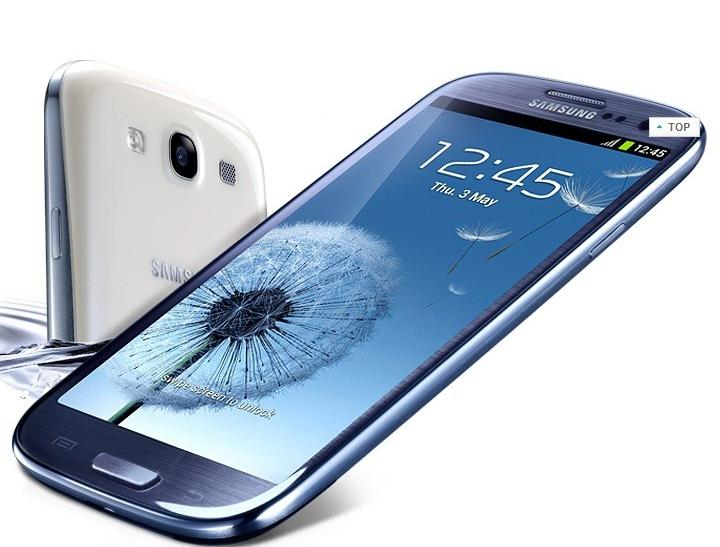 Samsung Galaxy S3 Release Will Ship $19 Million Units By Q3, LTE Service With Quad-Core CPU To Launch In Korea
