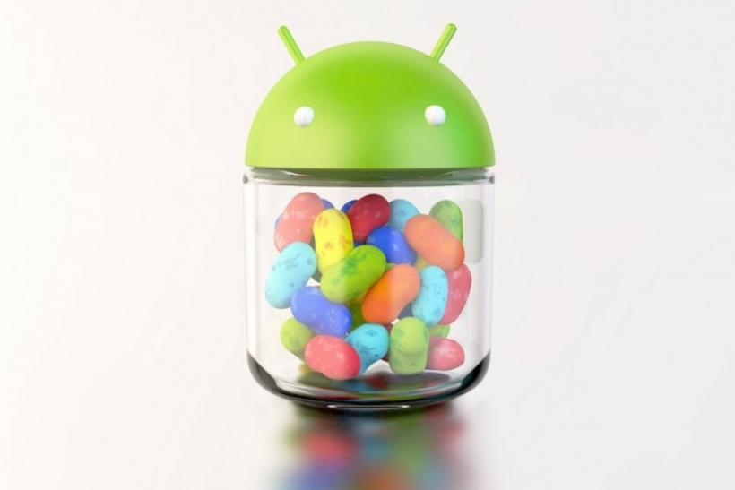 Android Jelly Bean loses Flash player support