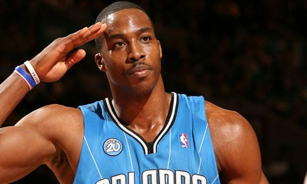 Dwight Howard Headed To Brooklyn?