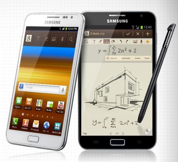 How To Root Android 4.1.2 Jelly Bean (UBLSF) On Samsung Galaxy Note GT