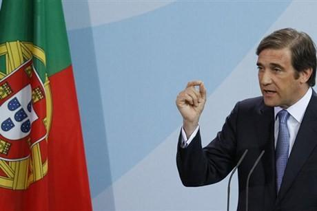 Portugal Next to Resist Eurozone Austerity Measures