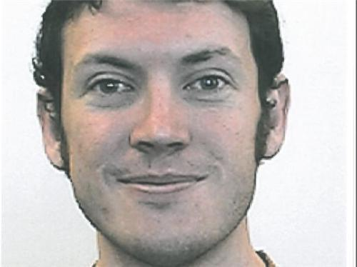 Who Is James Holmes, Aurora Colorado Shooting Suspect? Photo And Details Of 'Dark Knight Massacre' Shooter Emerge