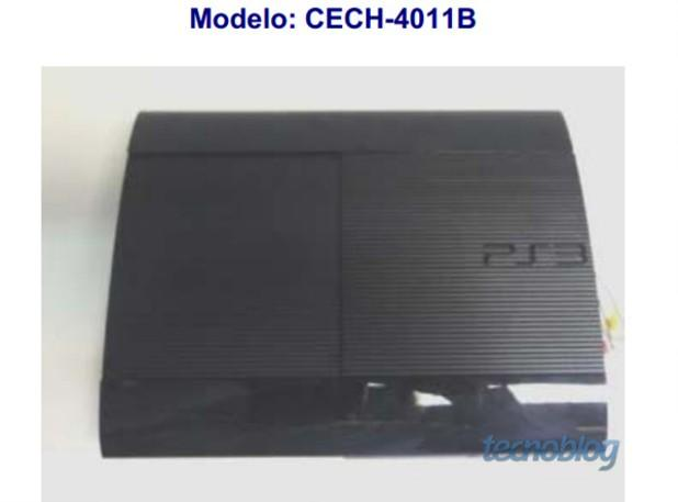 PS3 Super-Slim