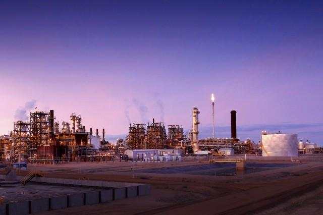 Nexen oil sands