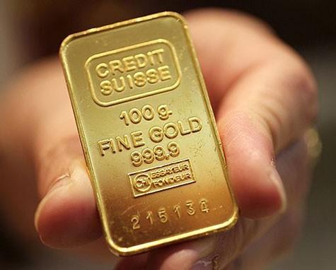 Gold pares gains after GDP, consumer sentiment