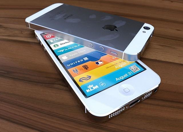 Apple iPhone 5 Release