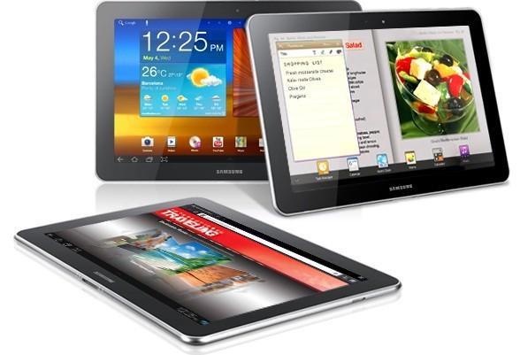 Samsung To Release Retina Display Tablet: Will It Rival Apple's iPad? Thinner Bezel, Ice Cream Sandwich And Other Features To Expect