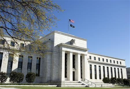Don't Expect Tightening from the Federal Reserve