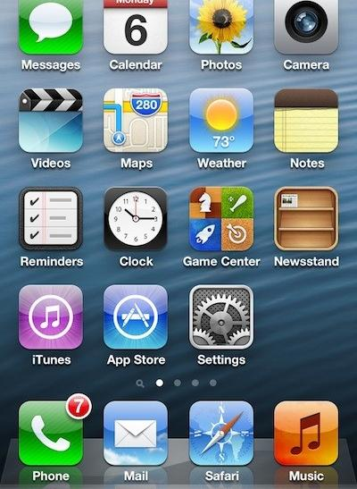 Apple iOS 6 Features: Users 'Disappointed' Without YouTube App, Google Maps Upgraded As iPhone 5 Release Approaches