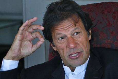 Problem Of Anti-Semitism Persists: Pakistan's Imran Khan Sues Cleric For Calling Him 'Jewish Agent'