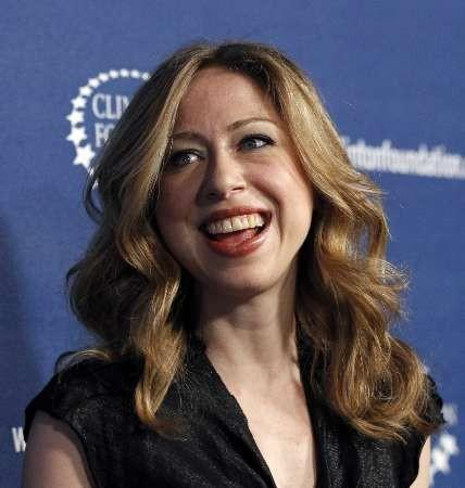 Chelsea Clinton Apartment: Former First Daughter Scoops Up ...