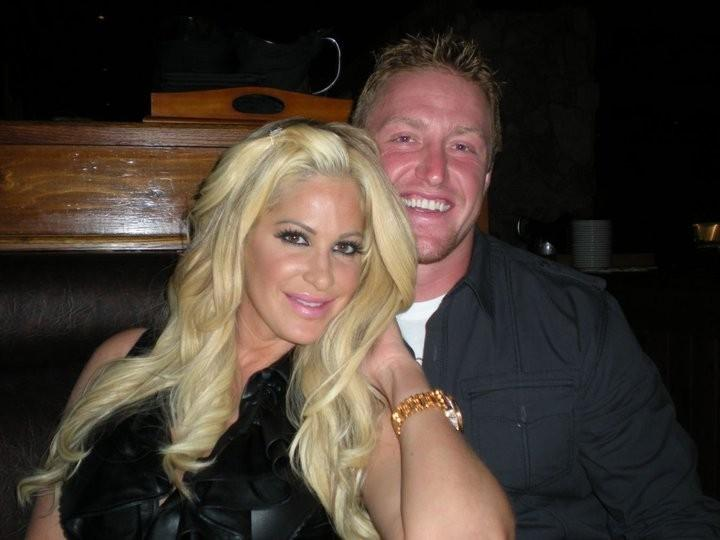Kim Zolciak welcomes second son