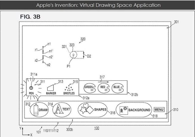 Apple Patent Reveals Plans To Release Adobe Photoshop Rival For Mac, iPad [PICTURES]