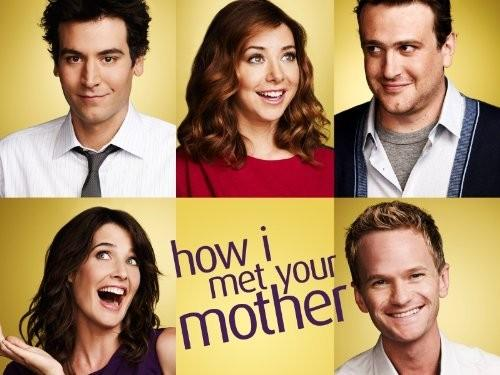 'How I Met Your Mother'