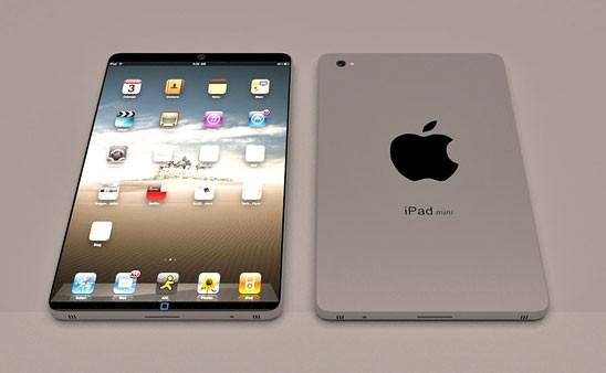 Apple iPad Mini Rumors: 5 Concept Designs We Love [PICTURES]