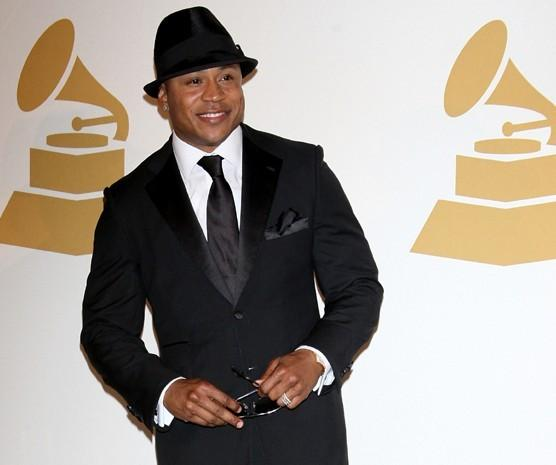 Rapper turned actor LL Cool J