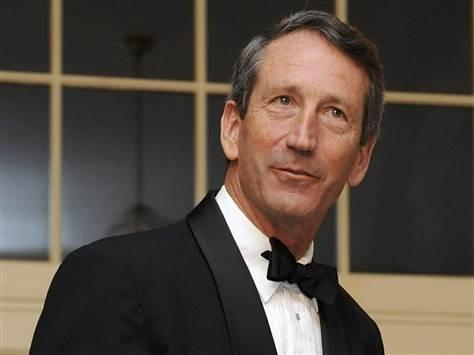 Mark Sanford Is Asking South Carolina For A Second Chance [VIDEO]