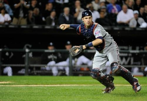 Joe Mauer has $138 million left on his contract.