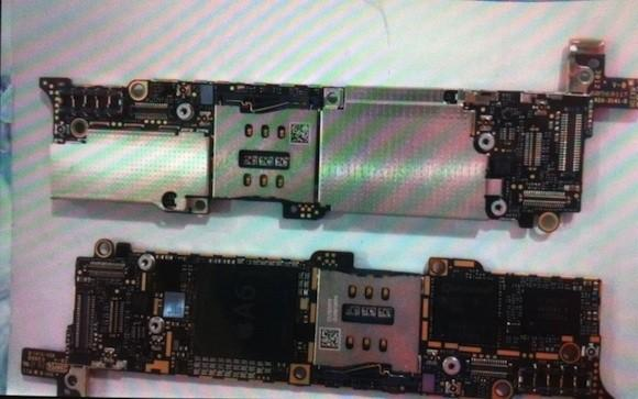 Apple iPhone 5 Rumors: New A6 Chip Spotted In Newly-Released Parts [FEATURES]