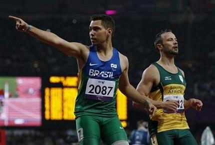 Pistorius Shows Disabled Sport can Stand Controversy