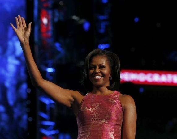 Michelle Obama Speech Helps DNC Explode Past RNC On Twitter [TRANSCRIPT, VIDEO]