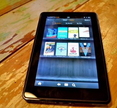 Amazon Leaks Kindle Fire 2 Commercial Ahead Of Announcement; Release Date, Price Details Still Unknown [VIDEO]