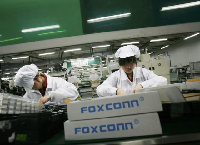 Apple iPhone 5 Release Issues: In Foxconn, Quality And Speed Stuck In Gridlock