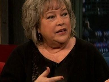 Kathy Bates Joining 'American Horror Story' For Season 3: Who Will She Play?