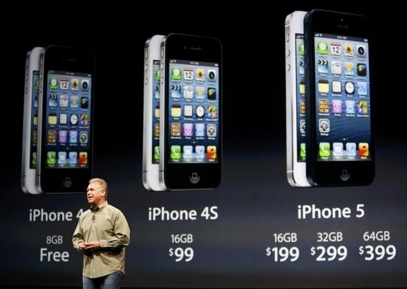 iPhone 5 Release: 11 Features We Wish Apple Included At Launch [PHOTOS]